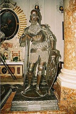�������� ������ Flavius Theodoricus