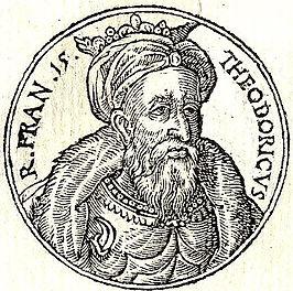Theuderik III