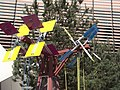 Thinktank Science Garden - wind turbines (13900873661).jpg