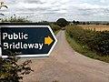 This Way - geograph.org.uk - 492358.jpg