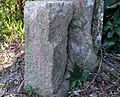 Thomas B Collinson's Survey Stone.jpg