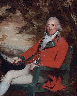 Earl of Hyndford