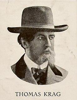 Thomas Krag