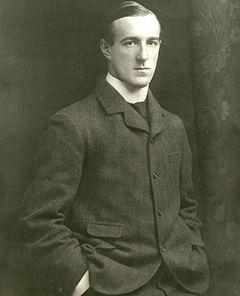 Thomas Scott-Ellis, 8th Baron Howard de Walden