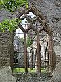 Through the east window - geograph.org.uk - 876823.jpg