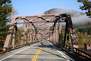 Thurman station bridge wikipedia for 22 river terrace ny ny