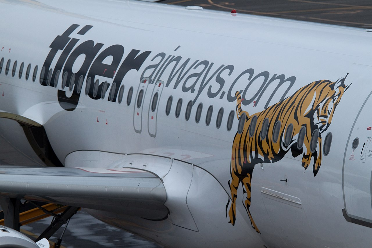 filetiger airways australia logojpg wikimedia commons