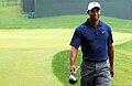 Tiger Woods at Earl D. Woods Memorial Pro-Am 2009-07-01.jpg