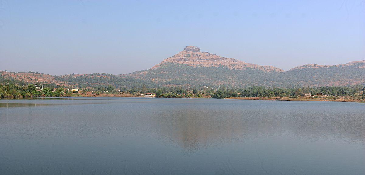 Weekend bike ride to Kasarsai Dam - Journey &amp- Life.
