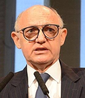 Héctor Timerman Argentine journalist and politician