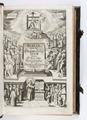 Titelblad till tysk bibel från 1641 - Skoklosters slott - 92497.tif