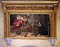 Tiziano, annunciazione della scuola grande di san rocco, 1535.jpg