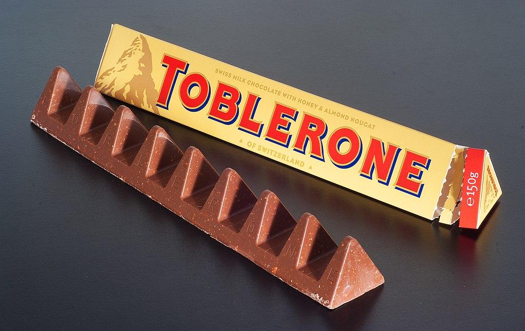 Toblerone 3362