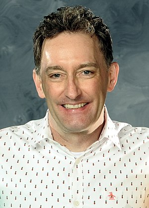 Tom Kenny - Kenny at the Florida SuperCon in June 2015