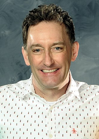 Tom Kenny - Kenny at the 2015 Florida SuperCon