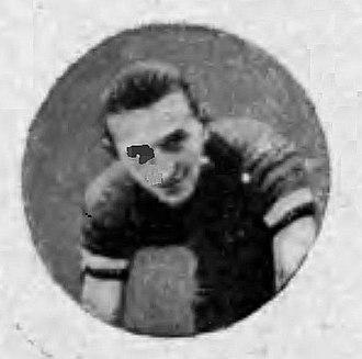 Tomasz Stankiewicz - Image: Tomasz Stankiewicz (cyclist, 1924)