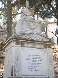 Tomba di Michele Panebianco Messina.JPG