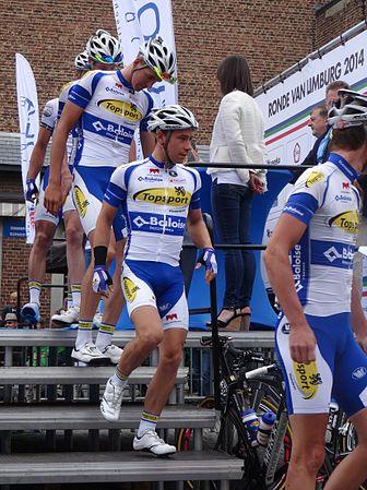 Tongeren - Ronde van Limburg, 15 juni 2014 (B093).JPG