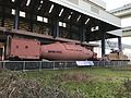 Torpedo Car and Higashida 1st Blast Furnace 2.jpg
