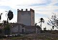Torre del Rame, los Alcázares, Múrcia.JPG