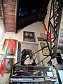 Torre della castagna, museo garibaldino, 01.JPG