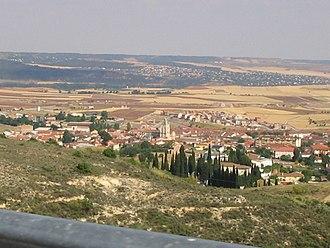 Torrelaguna - Image: Torrelaguna 3