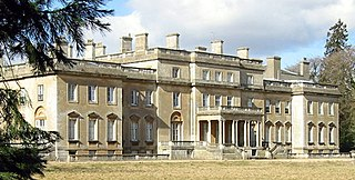 Manor of Tottenham, Wiltshire