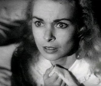 Janet Leigh - Leigh in Touch of Evil (1958)