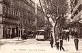 Toulon Bd de Strasbourg tramway 1910.jpg
