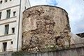Tour gallo-romaine contiguë Maison Bailli Mâcon 8.jpg
