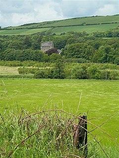 Killochan Castle
