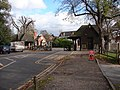Town Gate Sutton Park - Sutton Coldfield - geograph.org.uk - 1569298.jpg