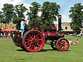 "Traction Engine ""Emma"" on Parker's Piece - geograph.org.uk - 1353986.jpg"