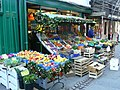Traditional greengrocer, Church Street, Monmouth - geograph.org.uk - 1070509.jpg