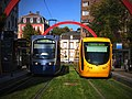 Tram - Train Porte Haute 24092011.JPG