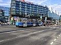 Tram in Tallinn, Tatra KT4TMR n°140 - 3.jpg