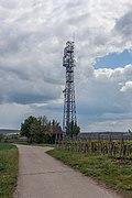 Transmitter in Čejkovice 2020.jpg