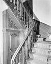 trappenhuis - gouda - 20082914 - rce