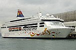 Travelling by water topic image Star Cruises.jpg