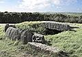 Tregiffian burial chamber westCornwall England.jpg