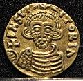 Tremisse di arichis II principe, benevento, 774-787.jpg