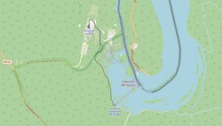 Tren Ecológico de la Selva (OpenStreetMap).png