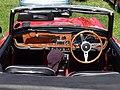 Triumph TR4A irs (1967) (27297452846).jpg