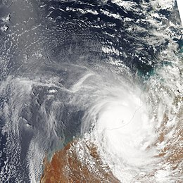 Tropical Cyclone Laurence on December 21, 2009.jpg