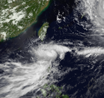 Tropical Storm Carmen 14 Aug 1983 0637z.png