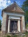 Trzeszczany, kaplica grobowa Bielskich (3).jpg