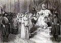 Tsar's bride (Geoffroy, 1845).JPG