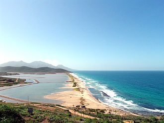 Margarita Island - Beach near Pampatar
