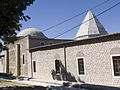 Turkey, Konya - Alaeddin Mosque 06.jpg