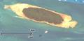 Turnagain Island-Landsat-ESRI.png